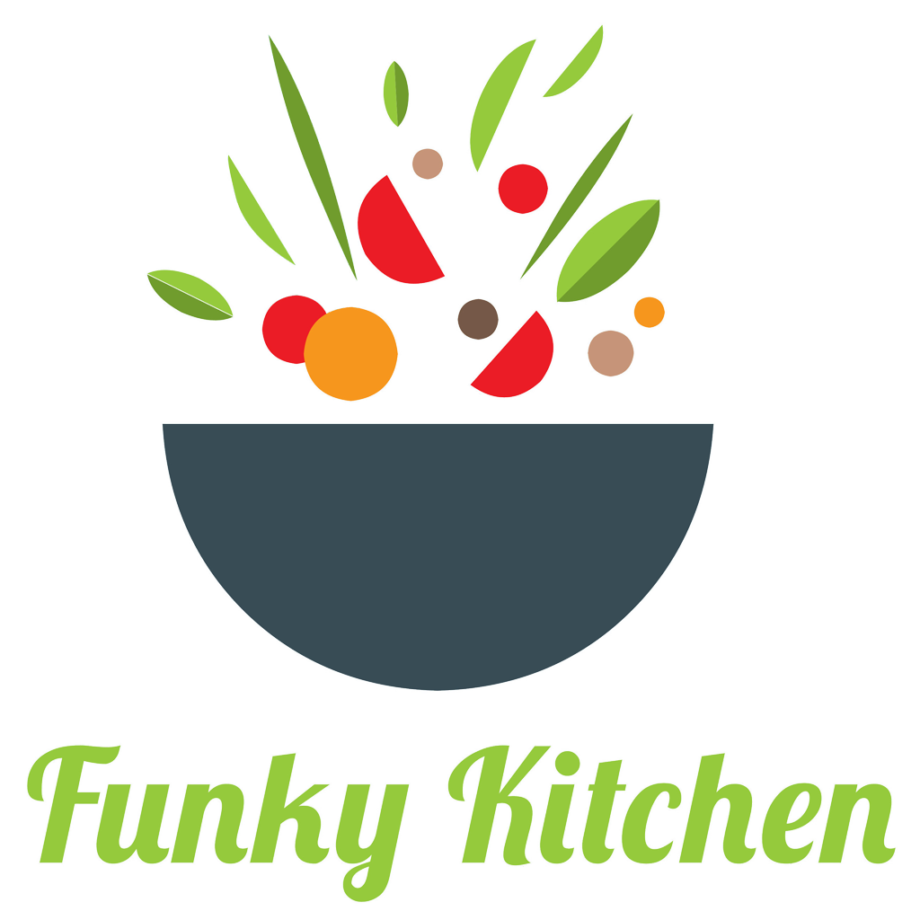 Partnerlogo Funky Kitchen