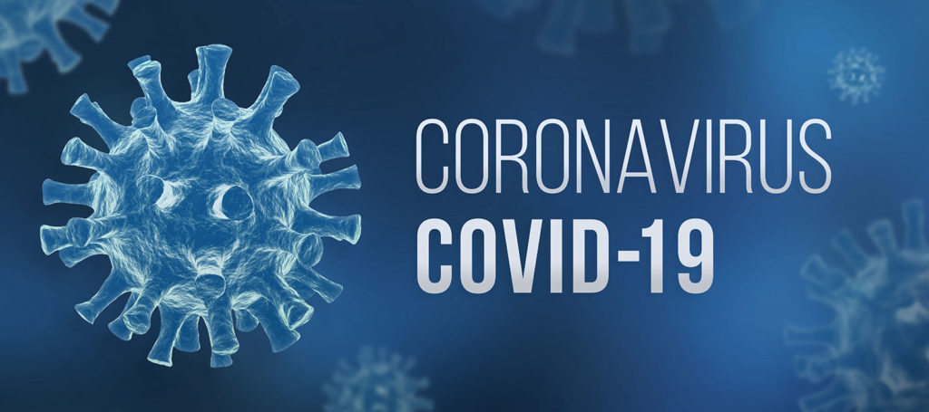 Coronavirus COVID-19 SARS-CoV-2