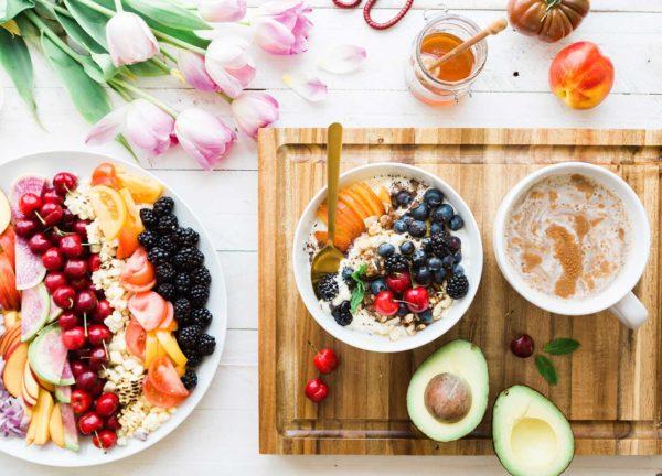 Ernährungsoptimierung Cover