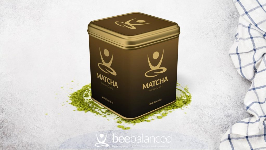 Matcha Tee Grüntee