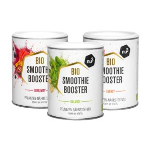Smoothie-Booster Immunity, Balance, Energy